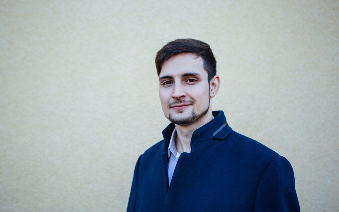 Junges Start-Up spinnt enges Netz zwischen Deutschland und China