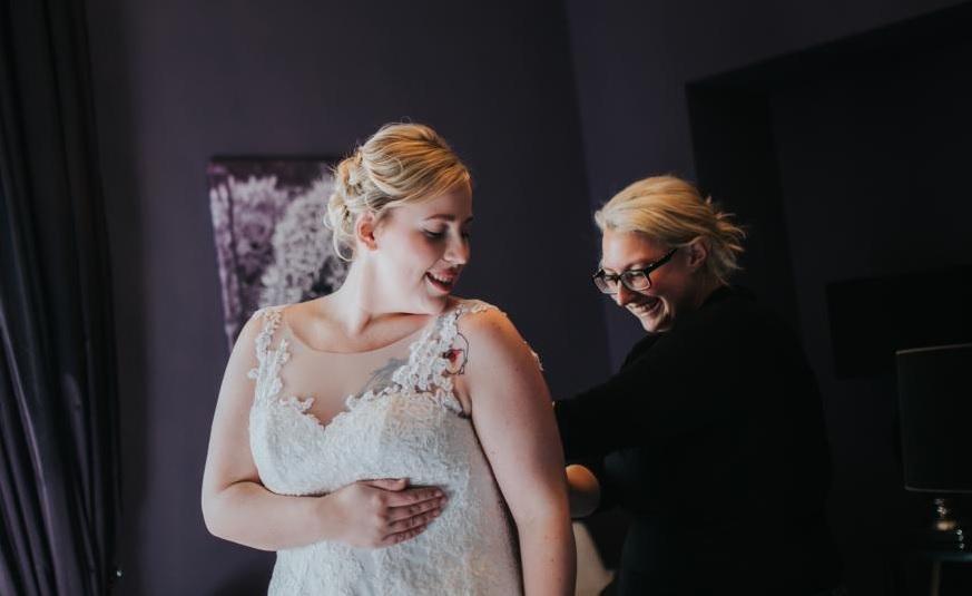 Die Hochzeitswerkstatt