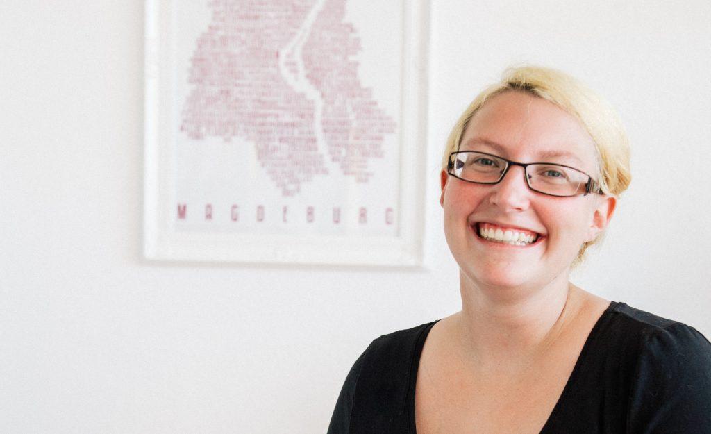 Seit 2013 ist Julia Hohn selbstständige Hochzeitplanerin. Als zweifache Mutter ist die Selbstständigkeit für sie das beste Modell.