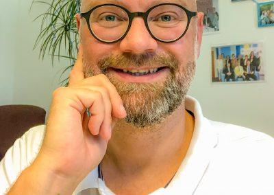 Praxis für Systemische Therapie, Psychotherapie und Beratung André Weinreich