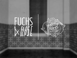 das Design-Label Fuchs&Hase und Markus Köpke